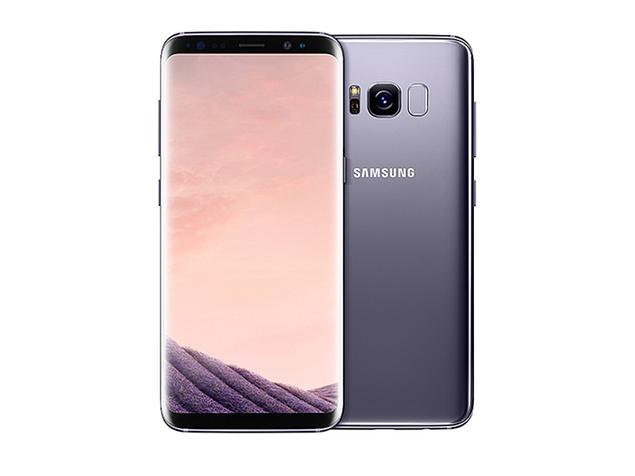 ROM FULL 5 FILE FOR SAMSUNG GALAXY S8 - AlbViral